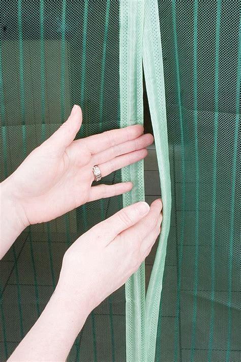 Kunci Pintu Magnetic Magnetic Door Screen Pintu Magnet Black