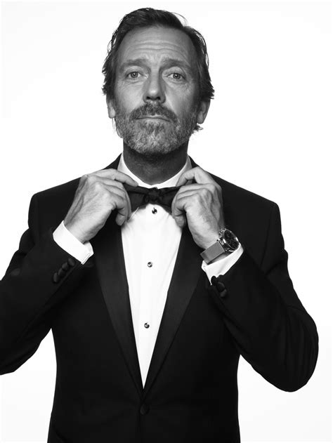 Image result for Hugh Laurie