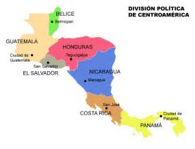 Central America Map In Spanish by Ethnic Groups In Central America Wikipedia