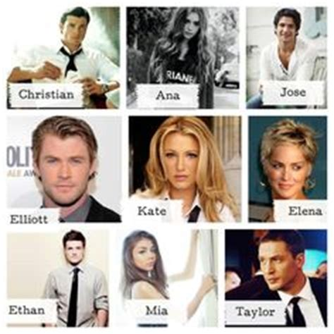 cast for fifty shades of grey film fifty shades of grey on pinterest fifty shades of grey
