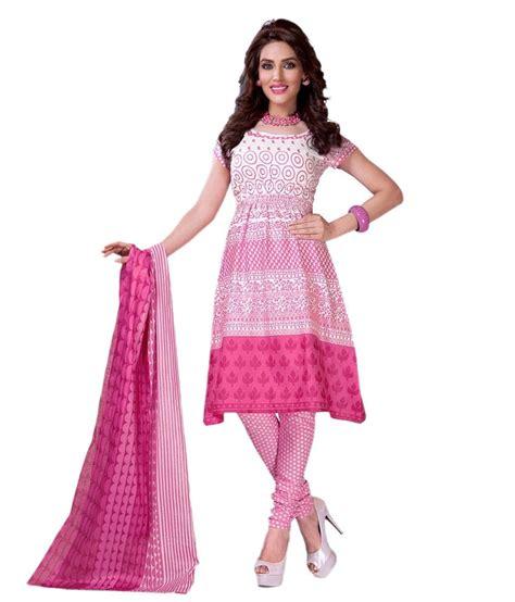 dress design rs kuki fashion exclusive designer fancy printed cotton dress