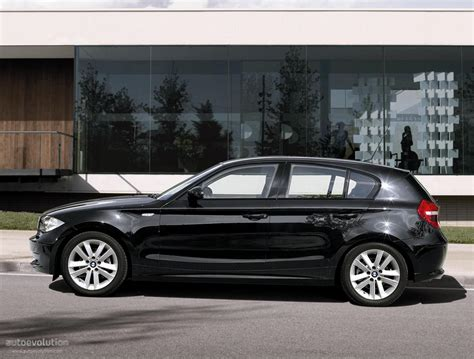 Bmw 1er Specs by 2009 Bmw 1er E87 Pictures Information And Specs