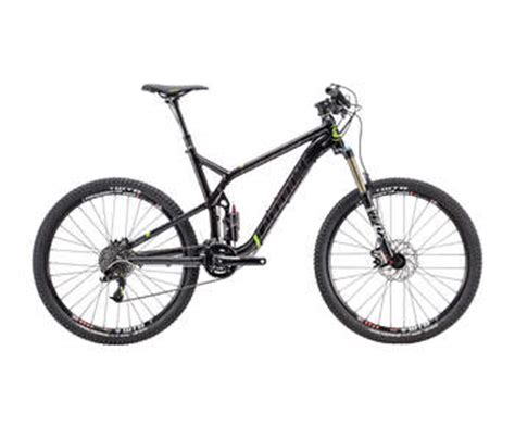 Cannondale F5 Ch 27 5 2015 trigger 27 5 3 2015 black green mountainbike 01