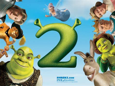 Shrek 2 a retroactive review odyssey