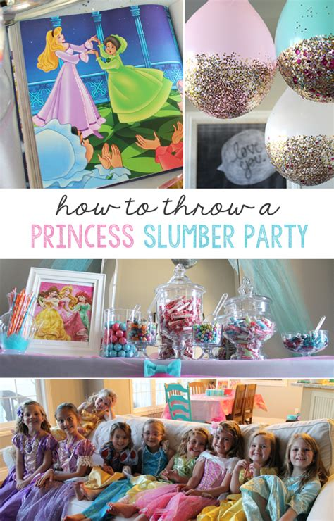 Slumber Decorations by 20 Exquisite Birthday Ideas For