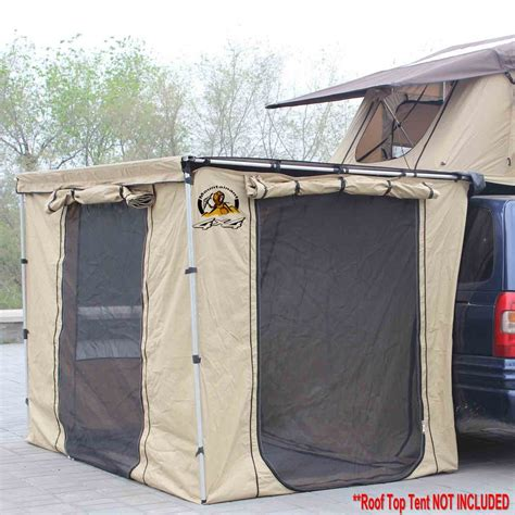 4wd Pull Out Awning by Antenergy 2 5m X 3 0m Awning 4wd 4x4 Side Pull Out With
