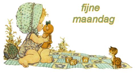 Dh Slmara Maxy plaatje maandag 187 animaatjes nl