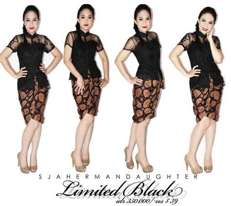 Rok Batik Span Pendek B30517010mot2 Bawahan Batik Model Serut Modis 111 best images about modern kebaya on traditional kebaya lace and fashion weeks