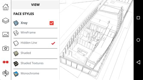 sketchup android apk sketchup mobile viewer android apps on play