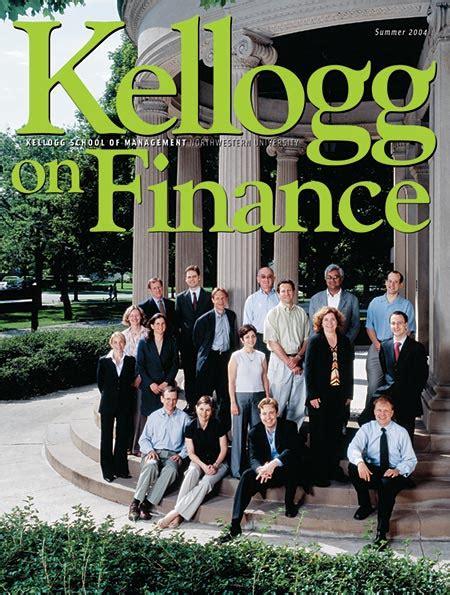 Kellogg Mba Wiki by Kellogg School Of Management Northwestern