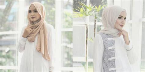 akun instagram tutorial jilbab hijaber wajib intip akun instagram zahratul jannah