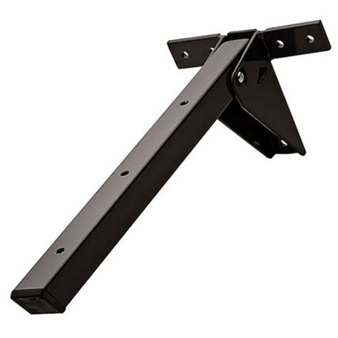 Folding Table Bracket by Support Brackets Tikla Folding Table Bracket 360mm 14