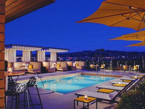Top 10 Bars In Los Angeles by Top 10 Rooftop Bars In Los Angeles California Travel