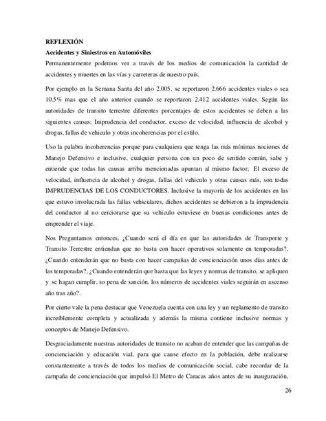 el informe de la cvr ensayo investigacion de siniestros en automoviles y aeronaves