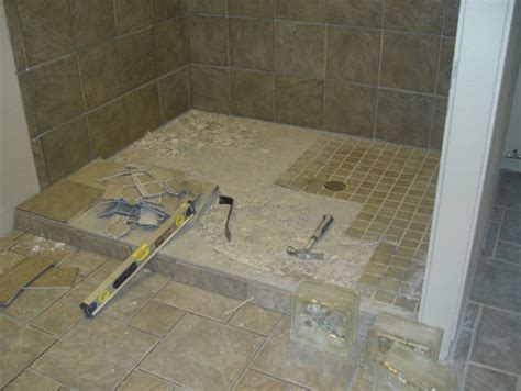 Tile Adhesive For Shower by 18 Tile Shower Base Auto Auctions Info