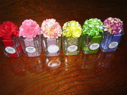 Candle Giveaways Philippines - shot glass of any color wedding debut party souvenirs giveaways souvenirs