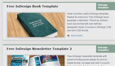 5 Indesign Booklet Templates Af Templates Indesign Booklet Template 5 5 X8 5