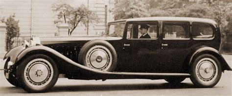 1931 bugatti type 41 royale bugatti royale related images start 450 weili automotive