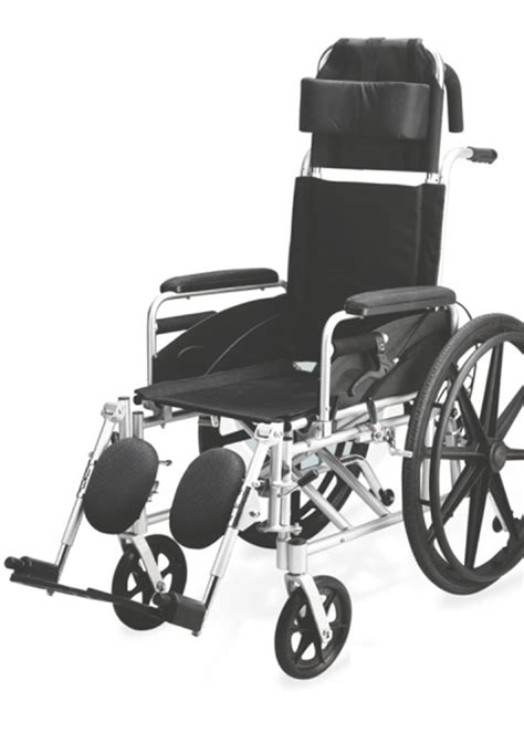 High Back Reclining Wheelchair by Reclining Wheel Chair Rs 15500 Tilt Back Wheelchair