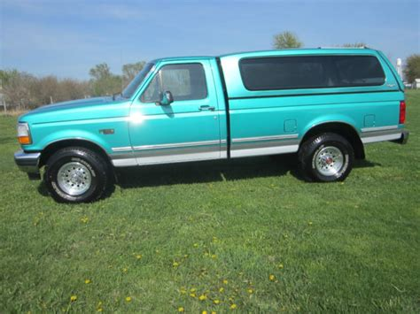 how make cars 1995 ford f150 security system 1992 ford f150 custom special edition xl xlt lariat 4x4 pickup 2dr head turner for sale photos