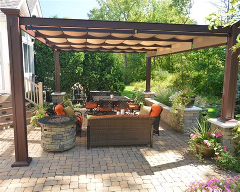 Free Standing Canopy Patio by Free Standing Bungalow Bronze Aluminum Structure With