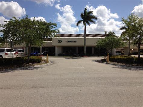 Lexus Pines by Lexus Of Pembroke Pines Pembroke Pines Florida Fl