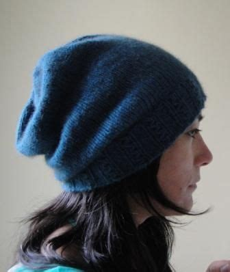 pattern maker wellington free pattern the cafe hat yarns latte and knits