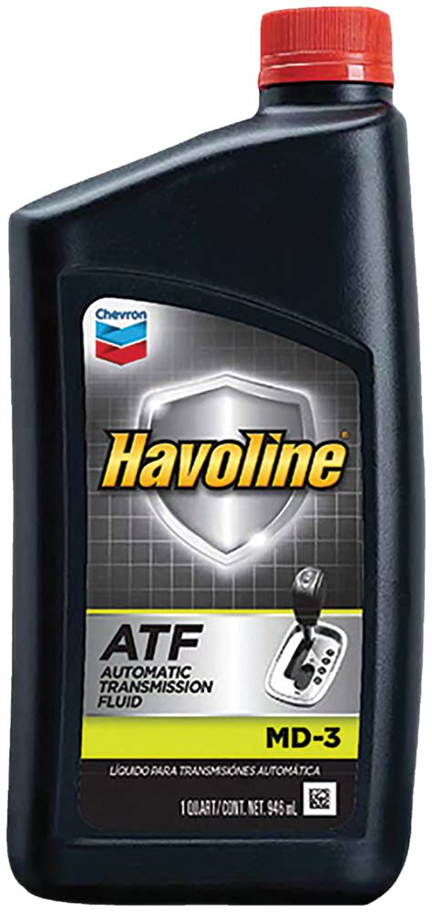 Humm3r Mercon havoline automatic transmission fluid md 3 chevron