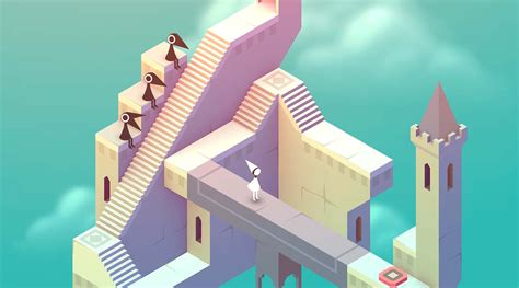 Flat House Design by Games Like Monument Valley Top 2017 Alternatives The