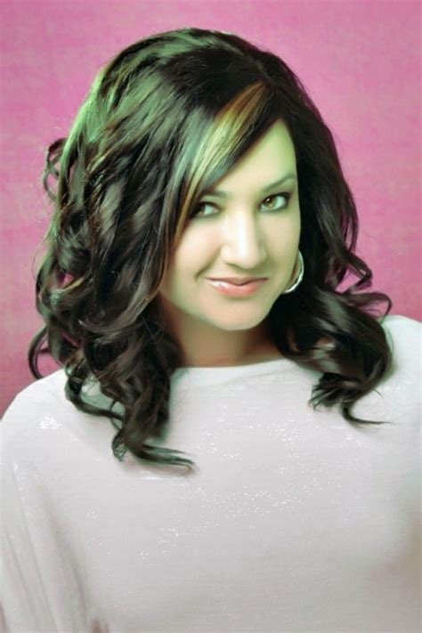 Hairstyles For Overweight by Overweight Hairstyles Hairstyles For Overweight
