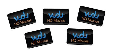 Vudu Gift Card - free 25 vudu gift card five codes from 5 each gift cards listia com