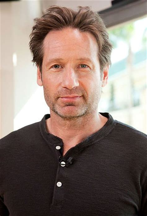 How To Get Lad Like David Duchovny by Duch Means Spirit And Ovny Is By David Duchovny Like