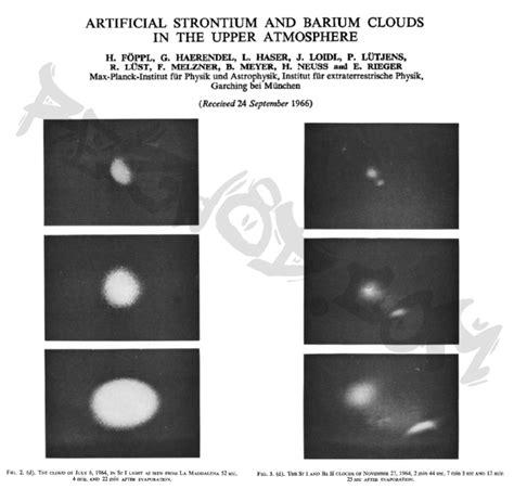 Aluminum Barium Strontium Detox by Aluminum Barium And Chemtrails Explained Just The