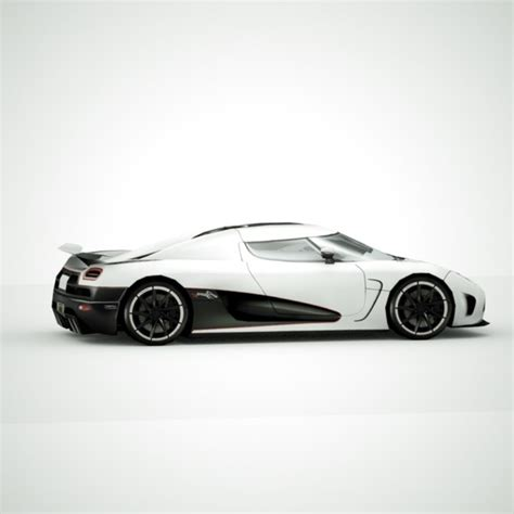 How Fast Is The Koenigsegg Agera R Koenigsegg Agera R 2013 3ds