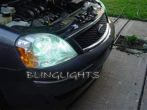 ford freestyle light replacement ford freestyle taurus x bright l light bulbs