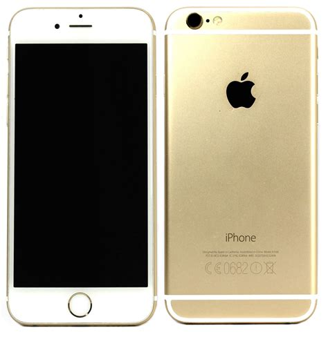 Iphone 6 64 Grey Gold Murah apple iphone 6 ios smartphone 16 32 64 128gb various networks gold silver grey ebay