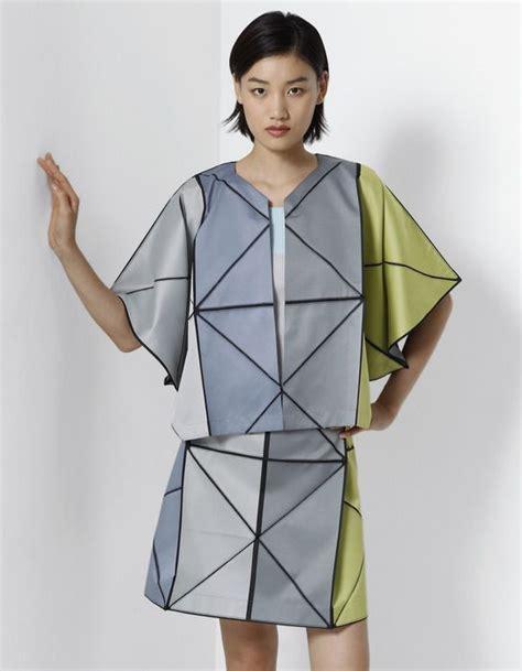 Issey Miyakes Populist Fashion by Best 25 Issey Miyake Ideas On Origami Fashion
