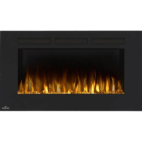 electric fireplace cefv38h wall hanging napoleon wall hanging electric fireplace sylvane
