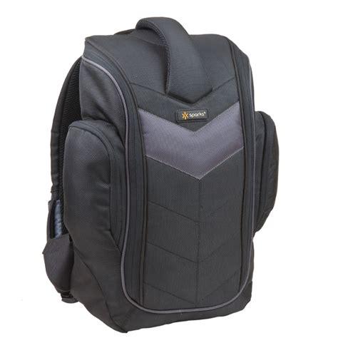 Tas Laptop Sparks sparks compact ii pr32 af04 tas laptop backpack dengan kualitas dan daya tahan terbaik model