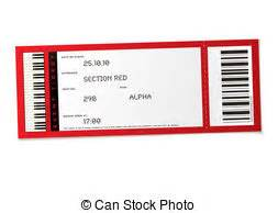gig ticket template ticket vector clipart eps images 28 117 ticket clip