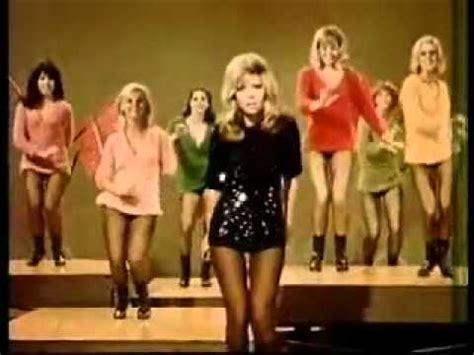 Now These Boots Are Made For Walking by Nancy Sinatra These Boots Are Made For Walking
