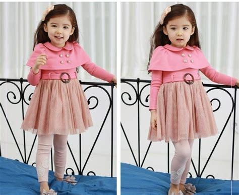 Baju Branded Anak Perempuan Import Dress Korea Anak351 Inilah 10 Model Baju Anak Terbaru 2014 Ulasan Seputar