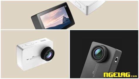Dan Spesifikasi Gopro Xiaomi Yi harga xiaomi yi 4k 2 ngelag