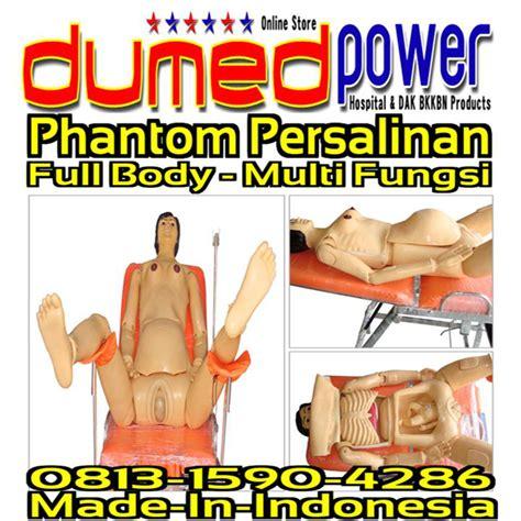 phantom silicone indonesia alat peraga kesehatan pt