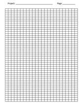 printable graph paper for room design free printable graph papers