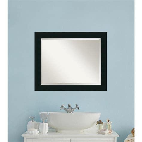 deco mirror genoa 27 in x 33 in mirror in bronze cherry deco mirror 25 in x 33 in bronze patchwork mirror in
