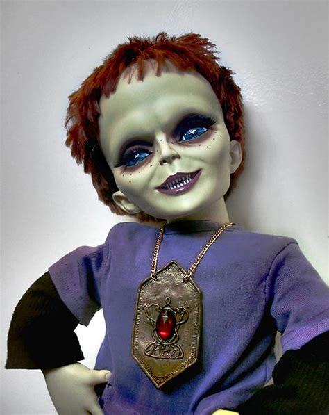 chucky doll x reader chucky and glen dolls www imgkid the image
