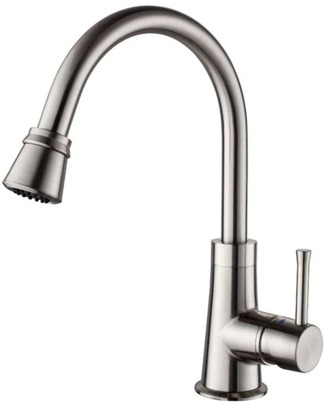 kraus kitchen faucets kraus kbu24kpf2230ksd30sn 32 inch undermount bowl stainless steel sink with pull