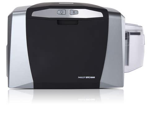 create template fargo card printer dtc1000 fargo id card printers troubleshooting