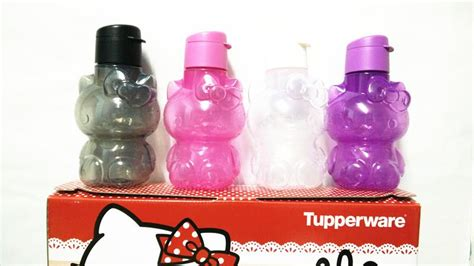 Hello Botol Tupperware tupperware hello eco bottles end 2 22 2017 11 15 pm